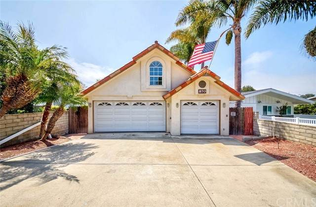 870 Rosecrans Avenue, Manhattan Beach, CA 90266 (#SB21078055) :: The Marelly Group | Sentry Residential