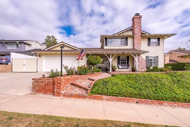 4028 Presidio Drive, Simi Valley, CA 93063 (#221002455) :: Mainstreet Realtors®