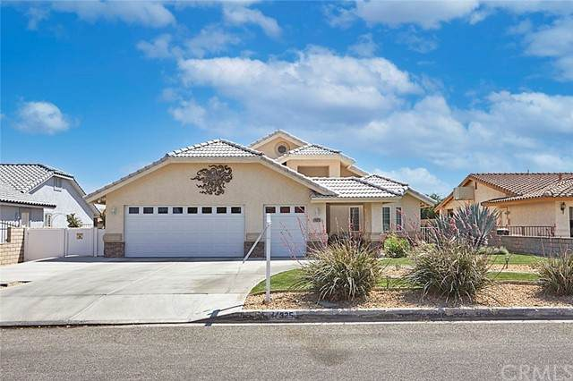 14325 Galleon Lane, Helendale, CA 92342 (#CV21098433) :: The Costantino Group | Cal American Homes and Realty