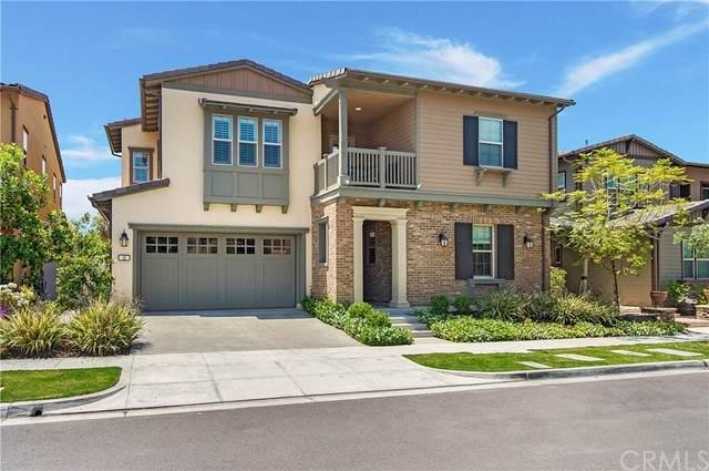 12 Formero Street, Rancho Mission Viejo, CA 92694 (#OC21093899) :: Berkshire Hathaway HomeServices California Properties