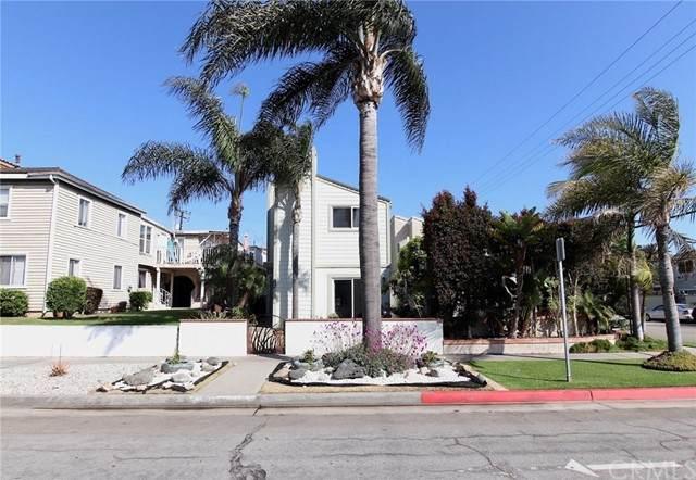 604 17th Street, Huntington Beach, CA 92648 (#OC21098478) :: Legacy 15 Real Estate Brokers