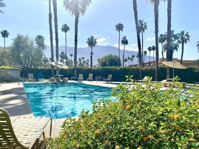 2700 Golf Club Drive #70, Palm Springs, CA 92264 (#21727994) :: Massa & Associates Real Estate Group | eXp California Realty Inc