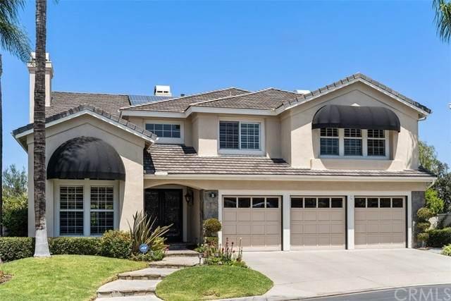 5 Blackhawk, Coto De Caza, CA 92679 (MLS #OC21082846) :: Desert Area Homes For Sale