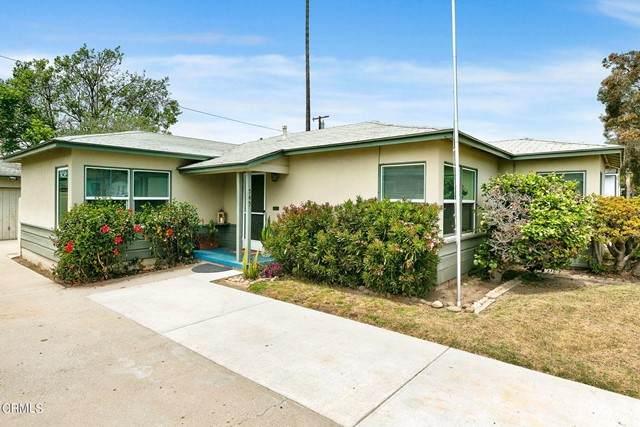 545 S Seaward Avenue, Ventura, CA 93001 (#V1-5656) :: eXp Realty of California Inc.
