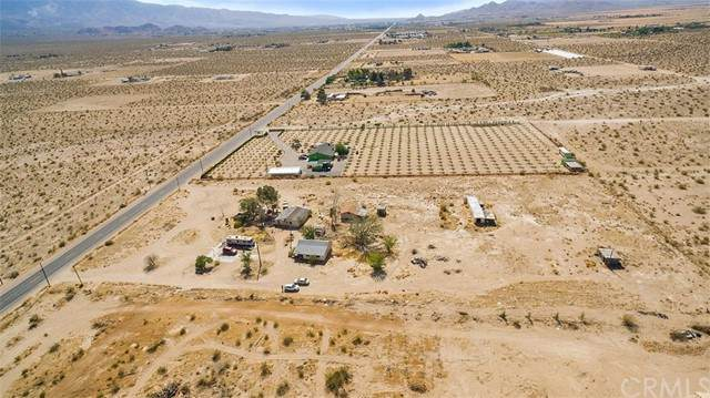 34774 Old Woman Springs Road, Lucerne Valley, CA 92356 (#CV21098486) :: Power Real Estate Group
