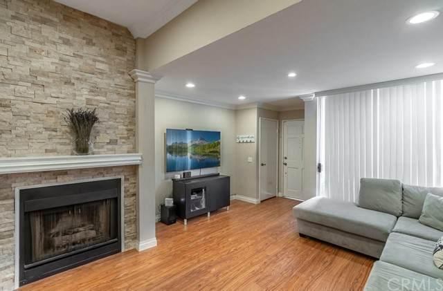 205 S Redwood Avenue G, Brea, CA 92821 (#PW21098158) :: Mint Real Estate