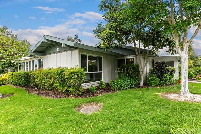 605 Avenida Sevilla B, Laguna Woods, CA 92637 (#OC21095805) :: Mint Real Estate