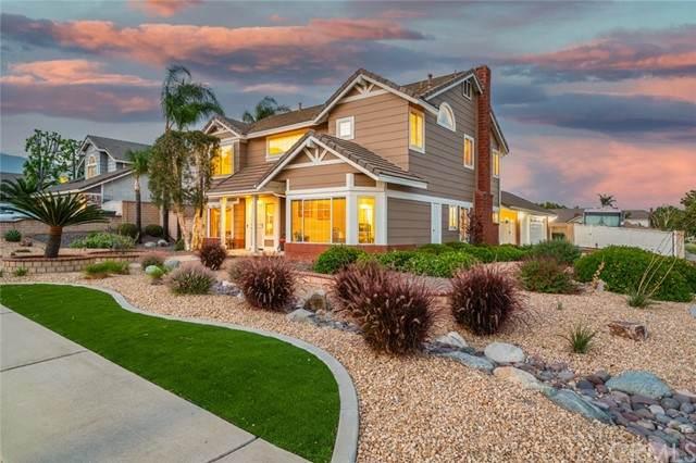 6657 Brownstone Place, Rancho Cucamonga, CA 91739 (#EV21098677) :: Mainstreet Realtors®