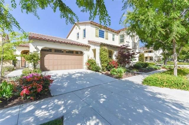 117 Prospect, Irvine, CA 92618 (#OC21098654) :: Berkshire Hathaway HomeServices California Properties