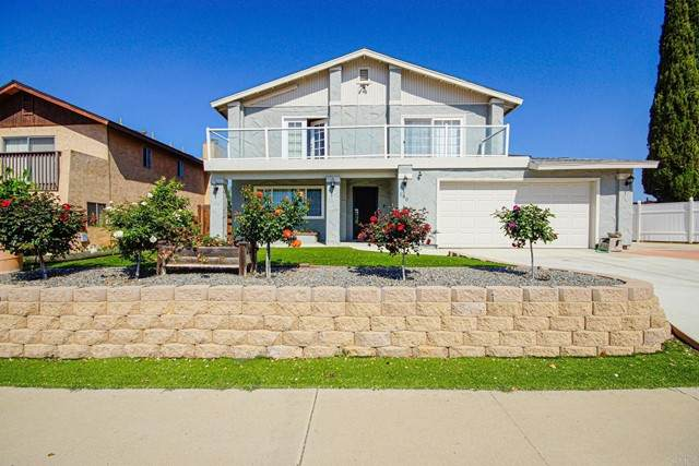 190 Lakeview, Spring Valley, CA 91977 (#PTP2103149) :: Power Real Estate Group