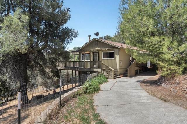 9421 Elm Dr, Descanso, CA 91916 (#NDP2105101) :: Swack Real Estate Group   Keller Williams Realty Central Coast