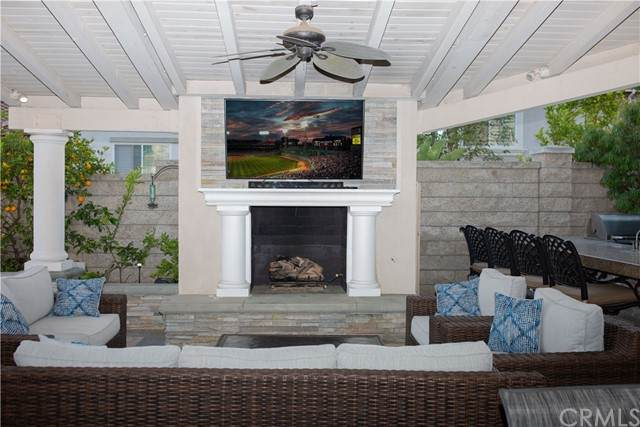 18450 Couples Court, Yorba Linda, CA 92886 (#PW21098962) :: Wahba Group Real Estate   Keller Williams Irvine