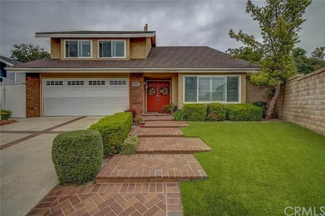 22212 Cripple Creek, Lake Forest, CA 92630 (#OC21098482) :: Berkshire Hathaway HomeServices California Properties