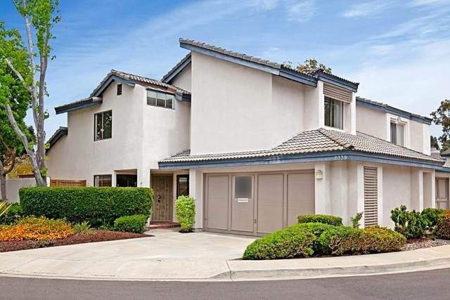 6339 Caminito Del Cervato, San Diego, CA 92111 (#210012384) :: Massa & Associates Real Estate Group   eXp California Realty Inc