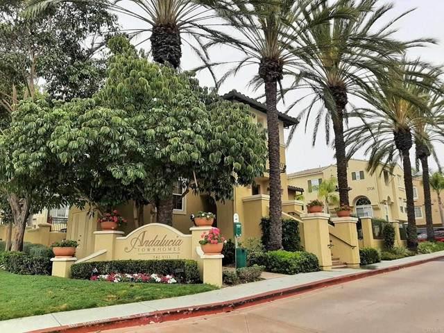 3768 Mykonos Lane #73, Carmel Valley, CA 92130 (#NDP2105122) :: Massa & Associates Real Estate Group | eXp California Realty Inc