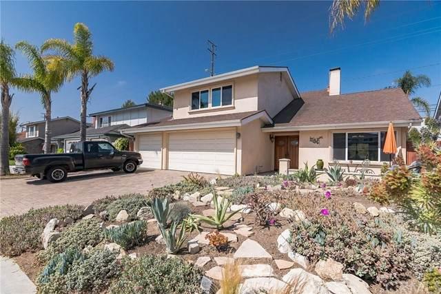 505 Faye Lane, Redondo Beach, CA 90277 (#SB21095794) :: Frank Kenny Real Estate Team