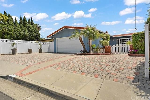 318 Avenida Sierra, San Clemente, CA 92672 (#PW21099430) :: Steele Canyon Realty