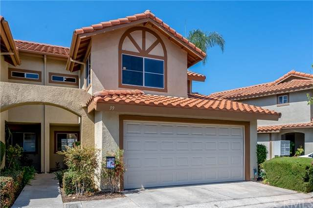 39 Vista Barranca #85, Rancho Santa Margarita, CA 92688 (#OC21099192) :: Doherty Real Estate Group