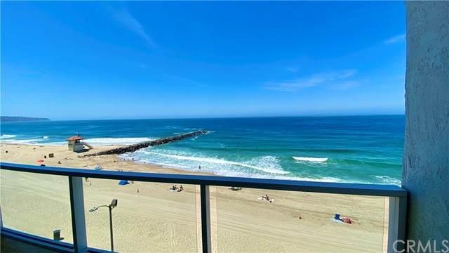 615 Esplanade #409, Redondo Beach, CA 90277 (#SB21099593) :: Steele Canyon Realty