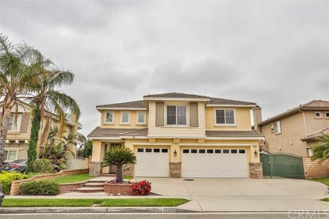 12239 Highgate Court, Rancho Cucamonga, CA 91739 (#CV21097149) :: The Alvarado Brothers