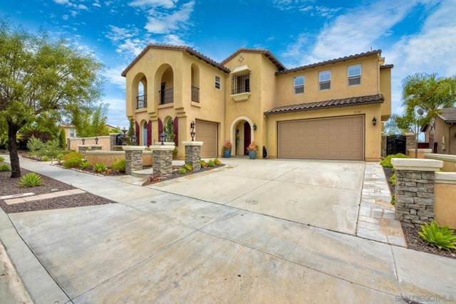 11381 Silver Oak Ln, San Diego, CA 92131 (#210012469) :: Steele Canyon Realty