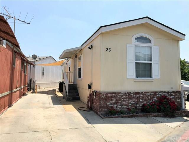 1850 W Orangethorpe Avenue #23, Fullerton, CA 92833 (#PW21099677) :: Mainstreet Realtors®
