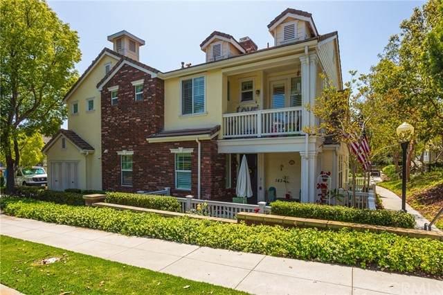 143 Sklar Street #49, Ladera Ranch, CA 92694 (#OC21099801) :: Veronica Encinas Team