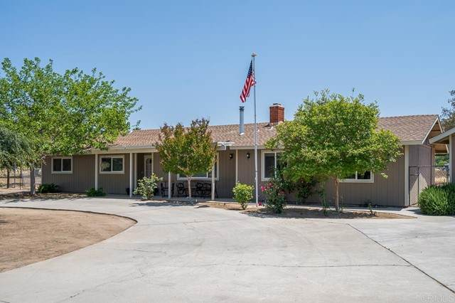 1160 Keyes Rd, Ramona, CA 92065 (#PTP2103180) :: Power Real Estate Group