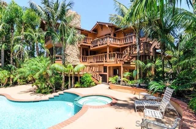 714 Passiflora Ave, Encinitas, CA 92024 (#210012523) :: Swack Real Estate Group | Keller Williams Realty Central Coast