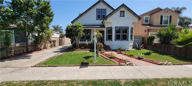 1910 W Canton Street, Long Beach, CA 90810 (#PW21100087) :: Team Forss Realty Group