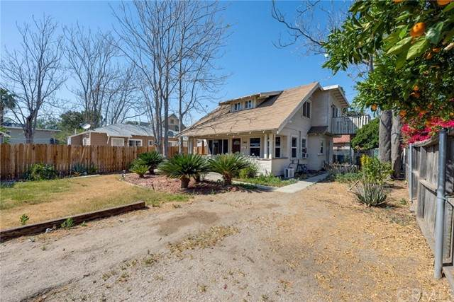 3867 5th Street, Riverside, CA 92501 (#IV21099356) :: McKee Real Estate Group Powered By Realty Masters & Associates
