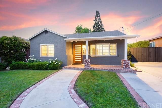 14067 Aztec Street, Sylmar, CA 91342 (#SR21100563) :: Team Forss Realty Group