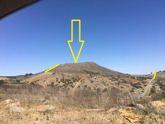 15 Acres Salter, Perris, CA 92570 (#IG21100600) :: Power Real Estate Group