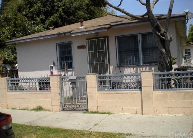 1521 W Summit Street, Long Beach, CA 90810 (#PW21100663) :: Team Forss Realty Group