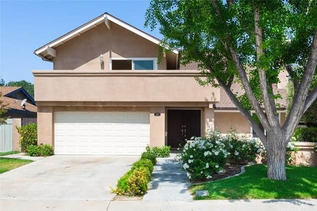 2219 Century Place, Simi Valley, CA 93063 (#SW21099812) :: Mainstreet Realtors®