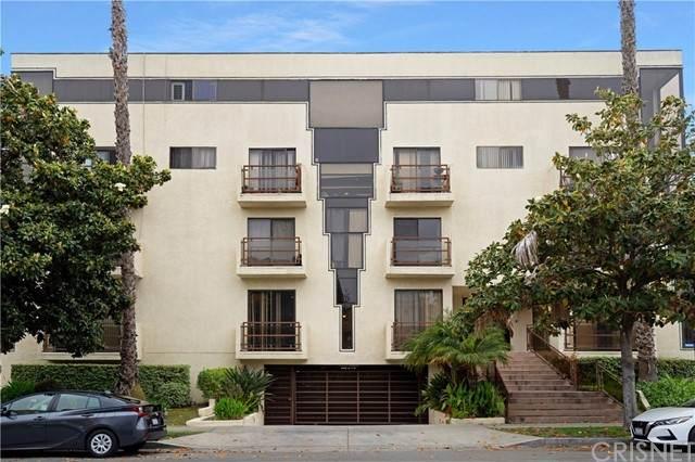 1059 S Shenandoah Street #103, Los Angeles (City), CA 90035 (#SR21100402) :: Rogers Realty Group/Berkshire Hathaway HomeServices California Properties