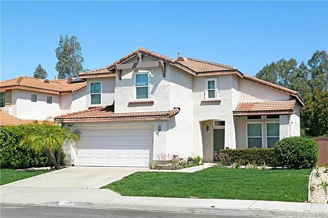 12416 Whispering Tree Lane, Poway, CA 92064 (#IG21099598) :: Mainstreet Realtors®