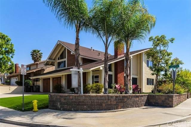 24072 Jagger Street, Lake Forest, CA 92630 (#OC21100215) :: Frank Kenny Real Estate Team