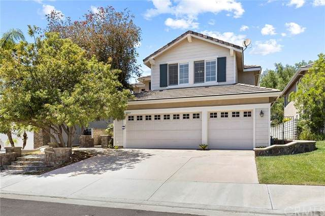 25507 Hardy Place, Stevenson Ranch, CA 91381 (#PW21099885) :: Steele Canyon Realty
