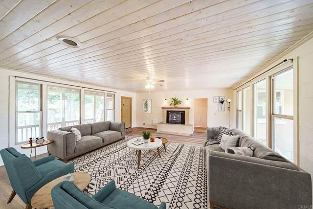 38236 Tierra Real Road, Boulevard, CA 91905 (#NDP2105220) :: Swack Real Estate Group | Keller Williams Realty Central Coast