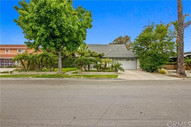 1411 S Pembrooke Lane, Anaheim, CA 92804 (#CV21099898) :: Steele Canyon Realty
