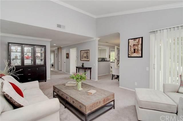 24132 Calendula, Mission Viejo, CA 92692 (#OC21101106) :: Legacy 15 Real Estate Brokers