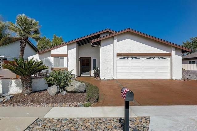 1808 Manzanita Court, Vista, CA 92083 (#NDP2105242) :: Steele Canyon Realty