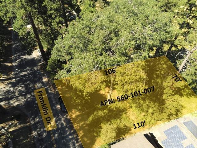 0 Franklin Dr, Idyllwild, CA 92549 (#OC21101499) :: Doherty Real Estate Group