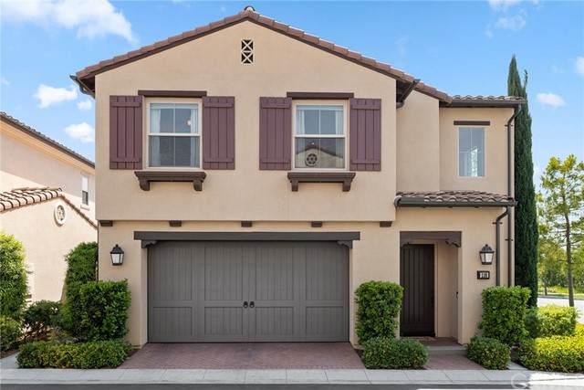 110 Devonshire, Irvine, CA 92620 (#OC21101778) :: Steele Canyon Realty
