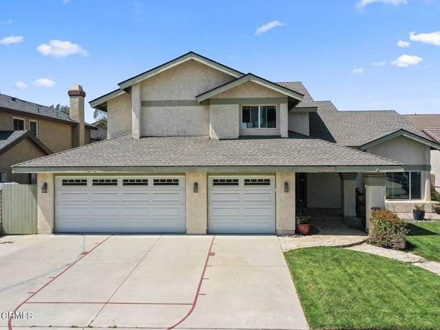 11533 Coralberry Court, Moorpark, CA 93021 (#V1-5740) :: Swack Real Estate Group | Keller Williams Realty Central Coast