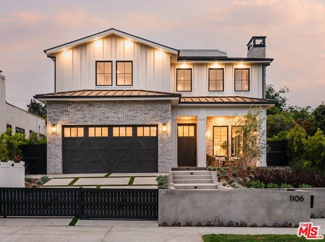 1106 Fiske Street, Pacific Palisades, CA 90272 (#21730626) :: CENTURY 21 Jordan-Link & Co.