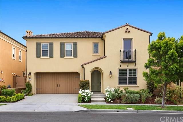 80 Hazelton, Irvine, CA 92620 (#OC21096043) :: Steele Canyon Realty