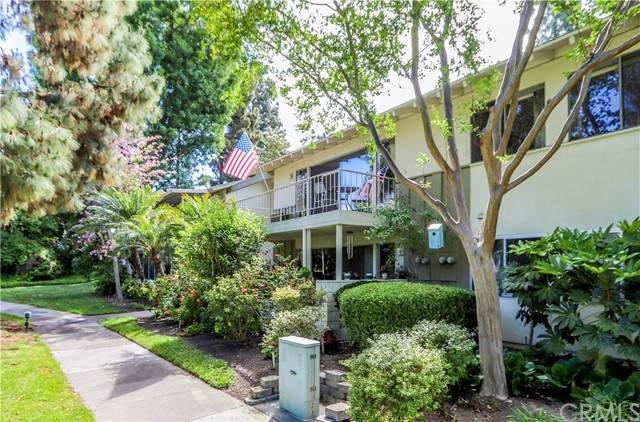 76 Calle Aragon #S, Laguna Woods, CA 92653 (#OC21101956) :: Powerhouse Real Estate