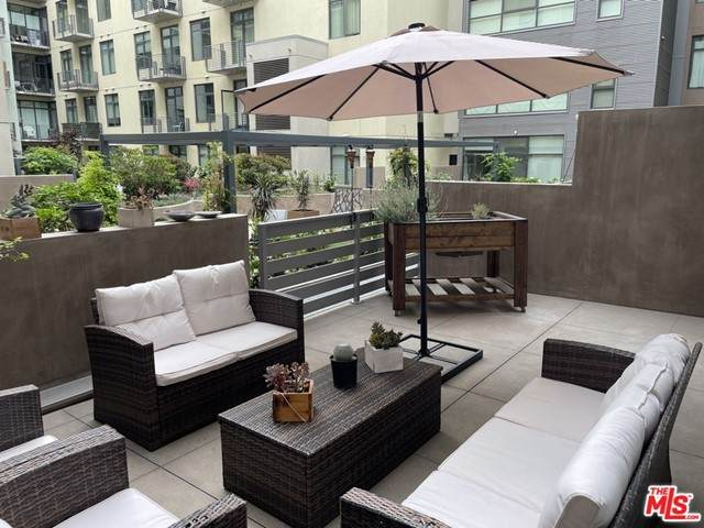 527 10Th Avenue #210, San Diego, CA 92101 (#21724940) :: Massa & Associates Real Estate Group | eXp California Realty Inc